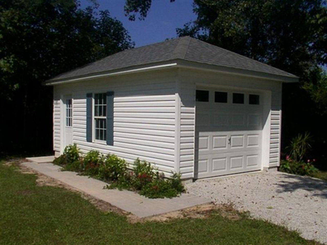 12 x 16 garage plans small detached garage plans small for Small garage plans free