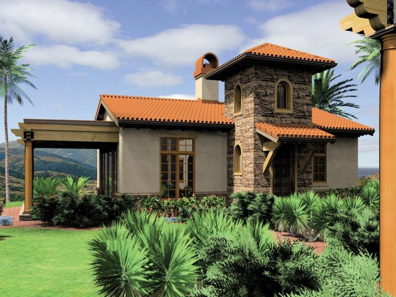 small mediterranean style house plans small mediterranean house plans lrg 24233d7fc621629e - View Small Mediterranean House Plans Images