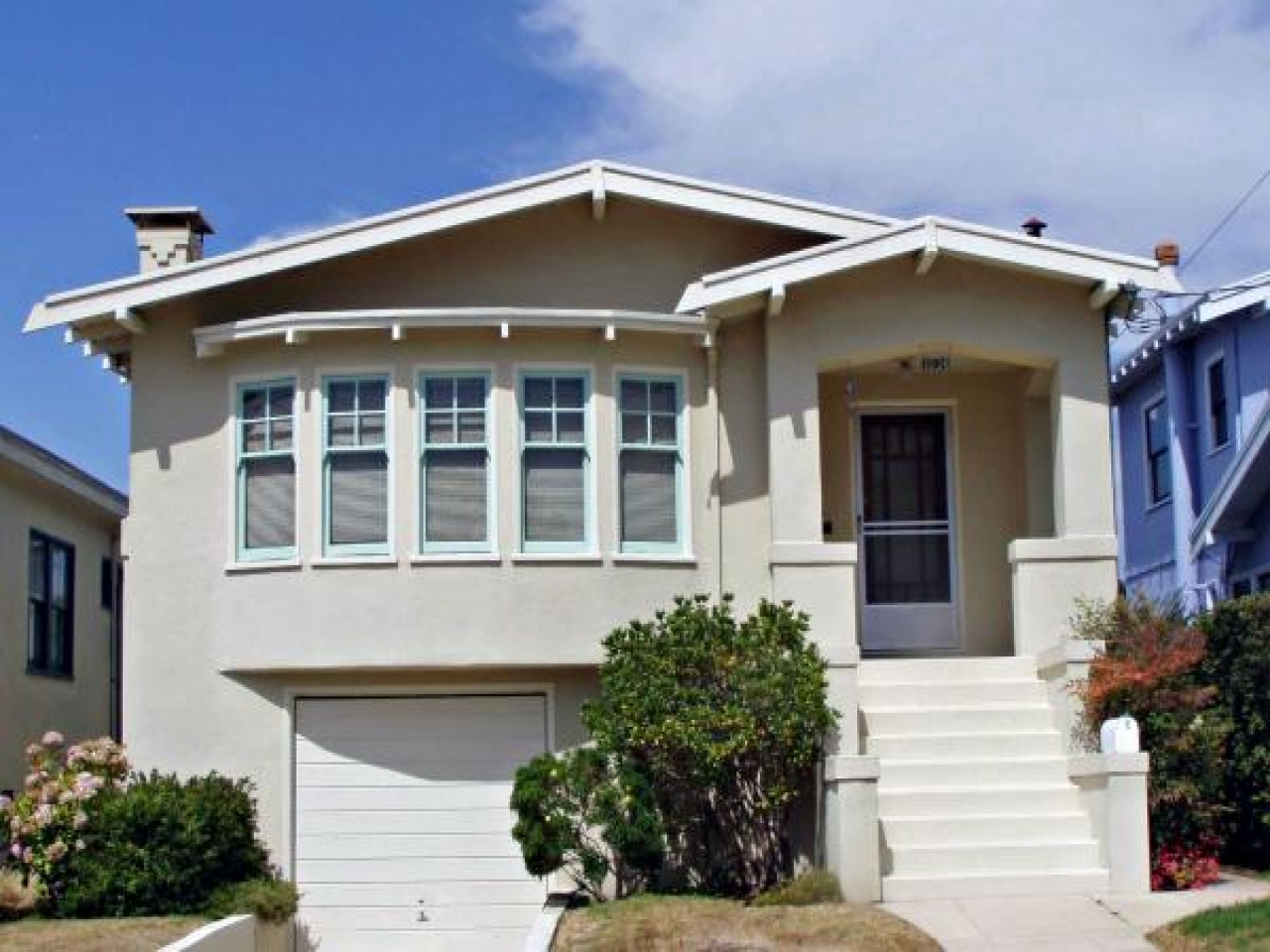 California bungalow 1910 1925 kathie berg 1925 house for 1925 house styles