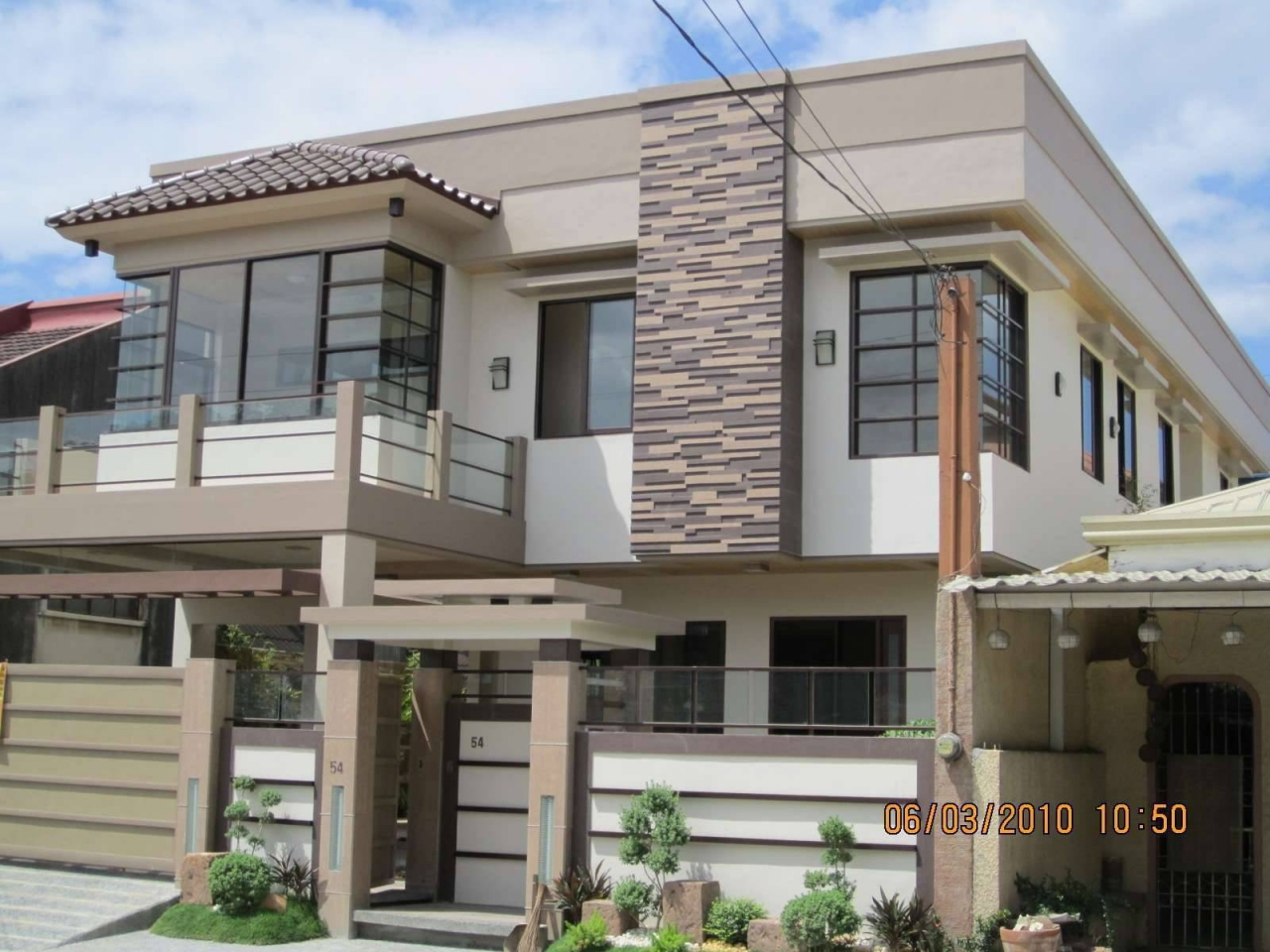House Designs Alabang Philippines Modern House Design ...