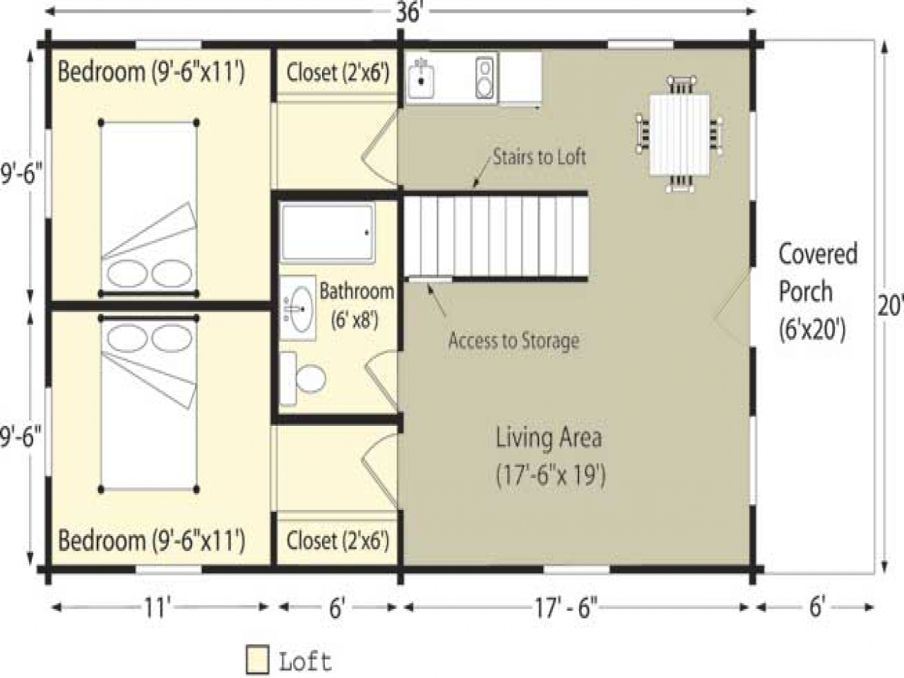 Big Log Cabins Small Log Cabin Floor Plans Cabin Floor