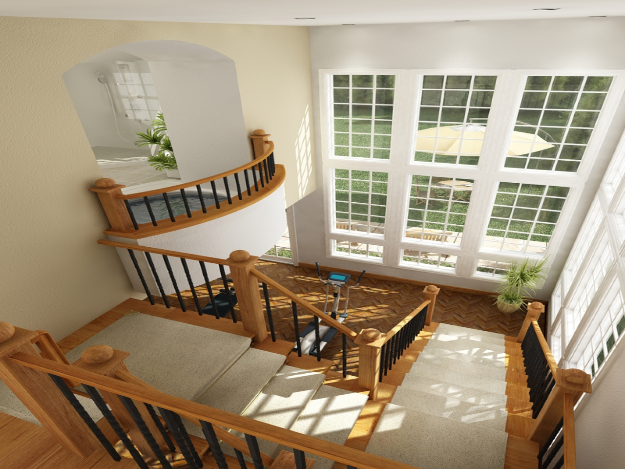 Game room layout plans house plan recreation room photo for Home plans and more