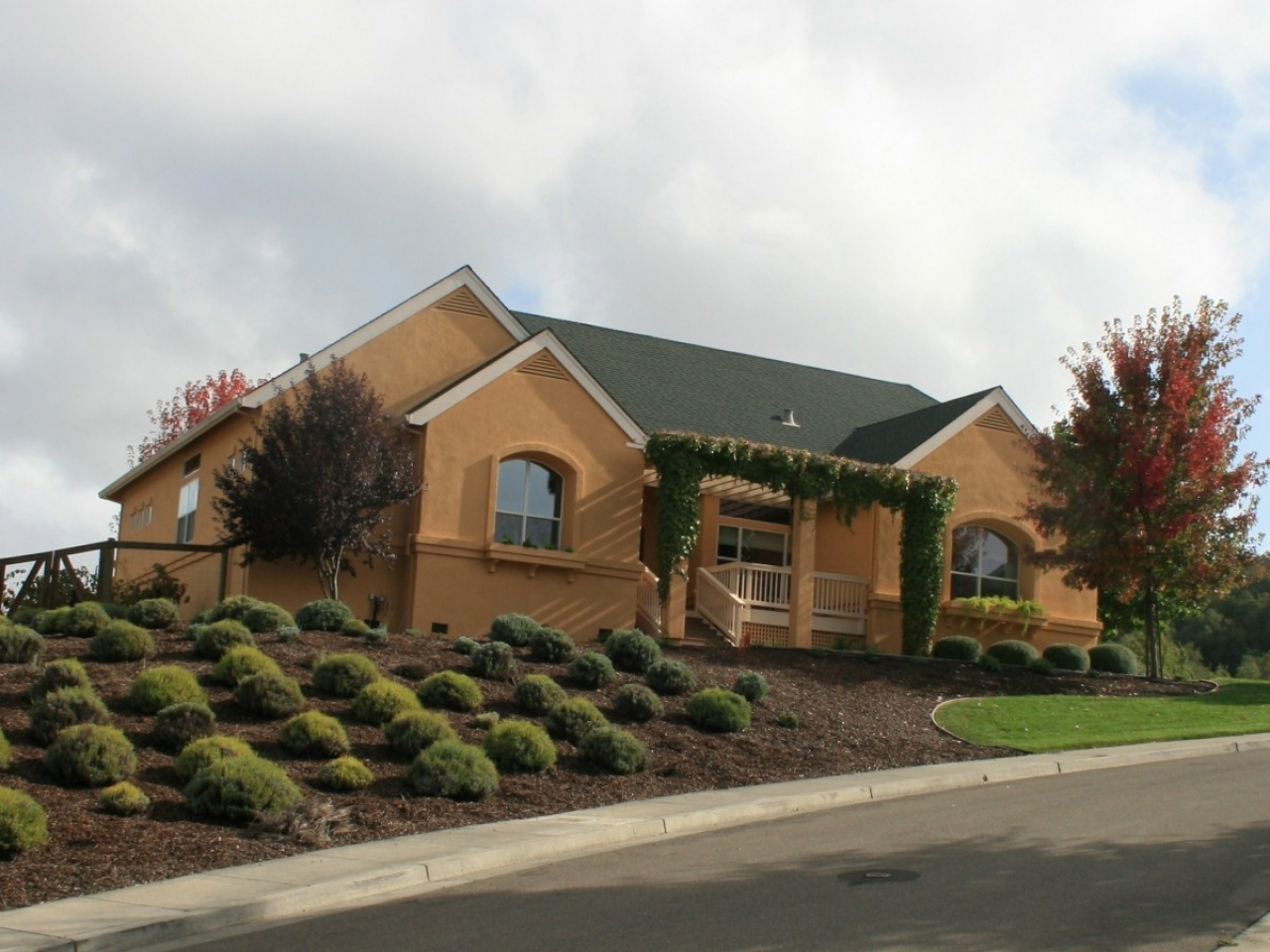 Large single story floor plans beautiful single story for Big one story homes