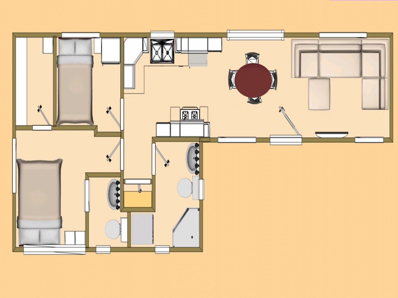Shipping Container Garage Floor Plan: Shipping Container Homes Kits Shipping Container Home