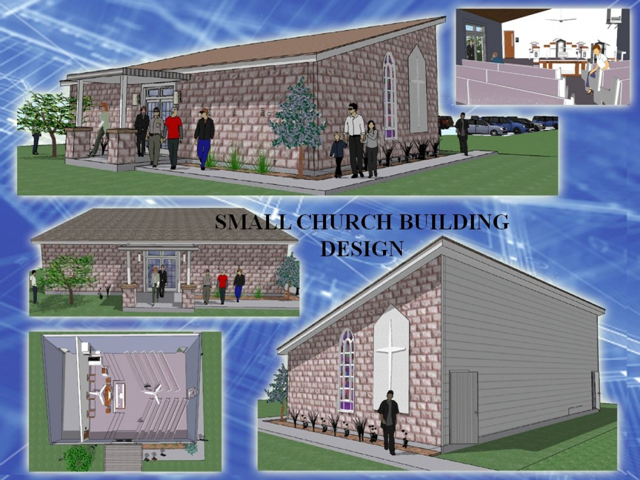 Small Used Modular Church Building Church Building Plans