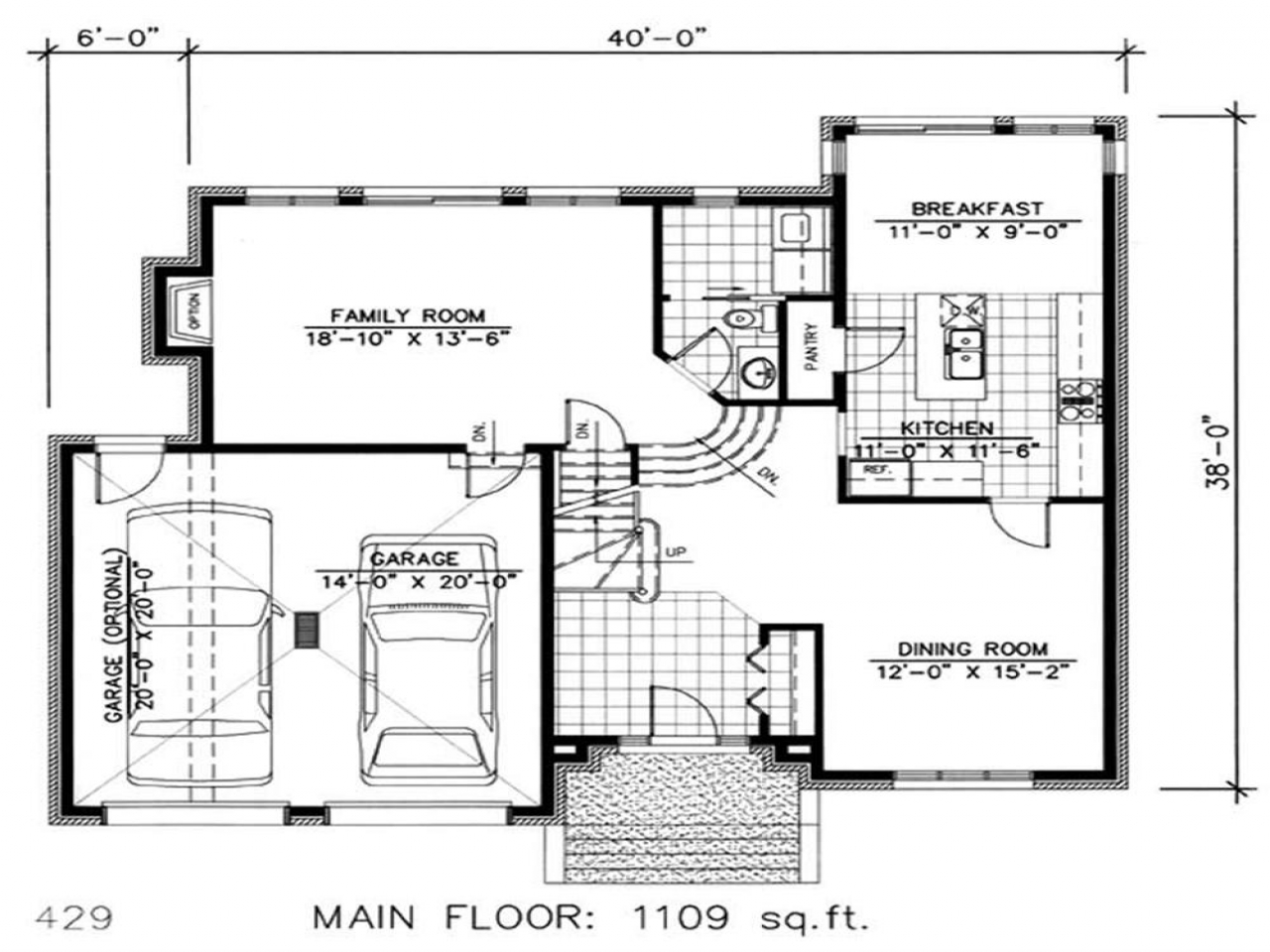 story plan Two-story homes offer distinct advantages: they maximize the lot by building up instead of out, are well-suited for view lots, and offer greater privacy for bedrooms.