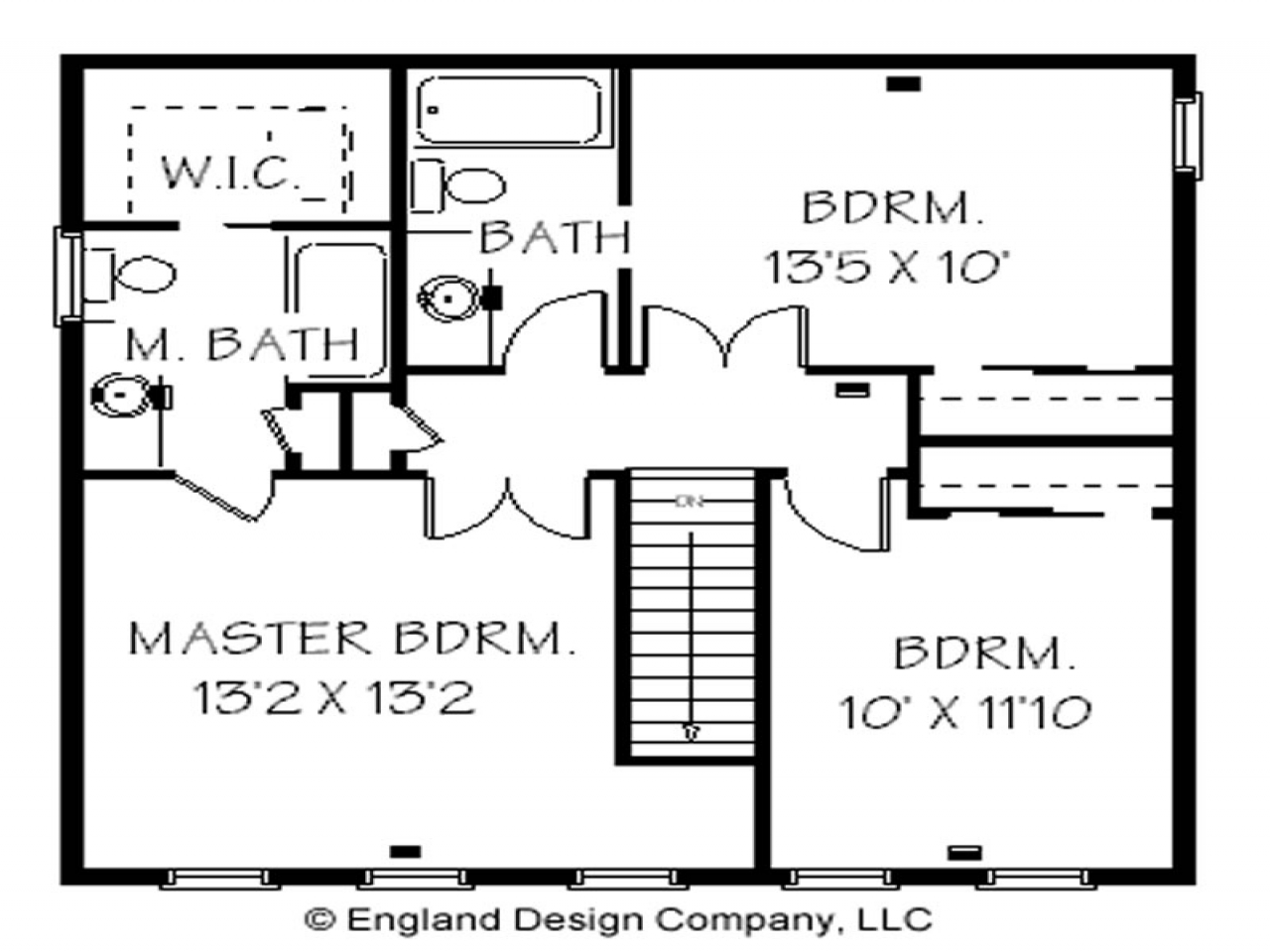 Brick Two Story House Plans Small Two Story House Plans