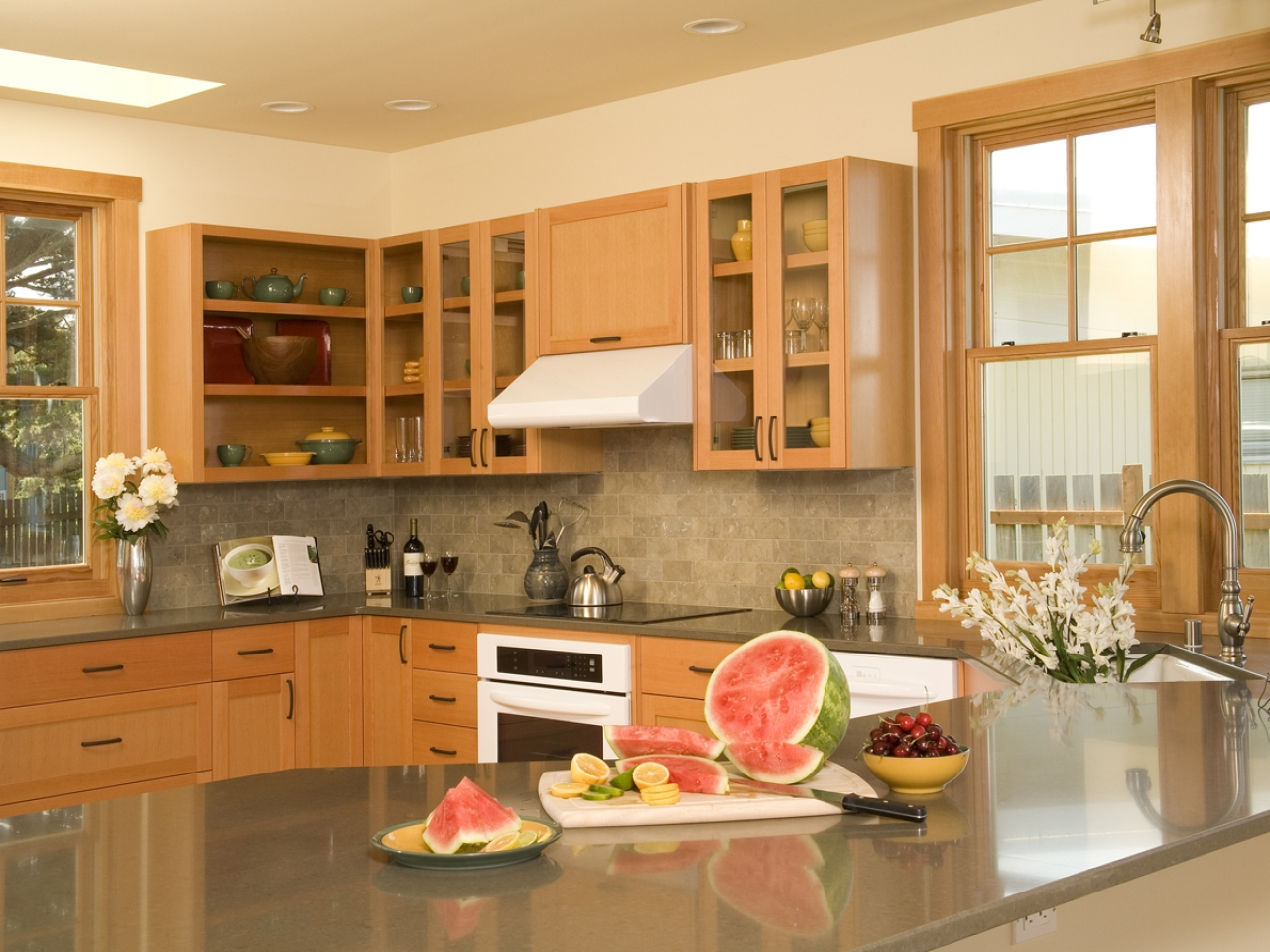 Energy efficient home construction new home construction for Home upgrades