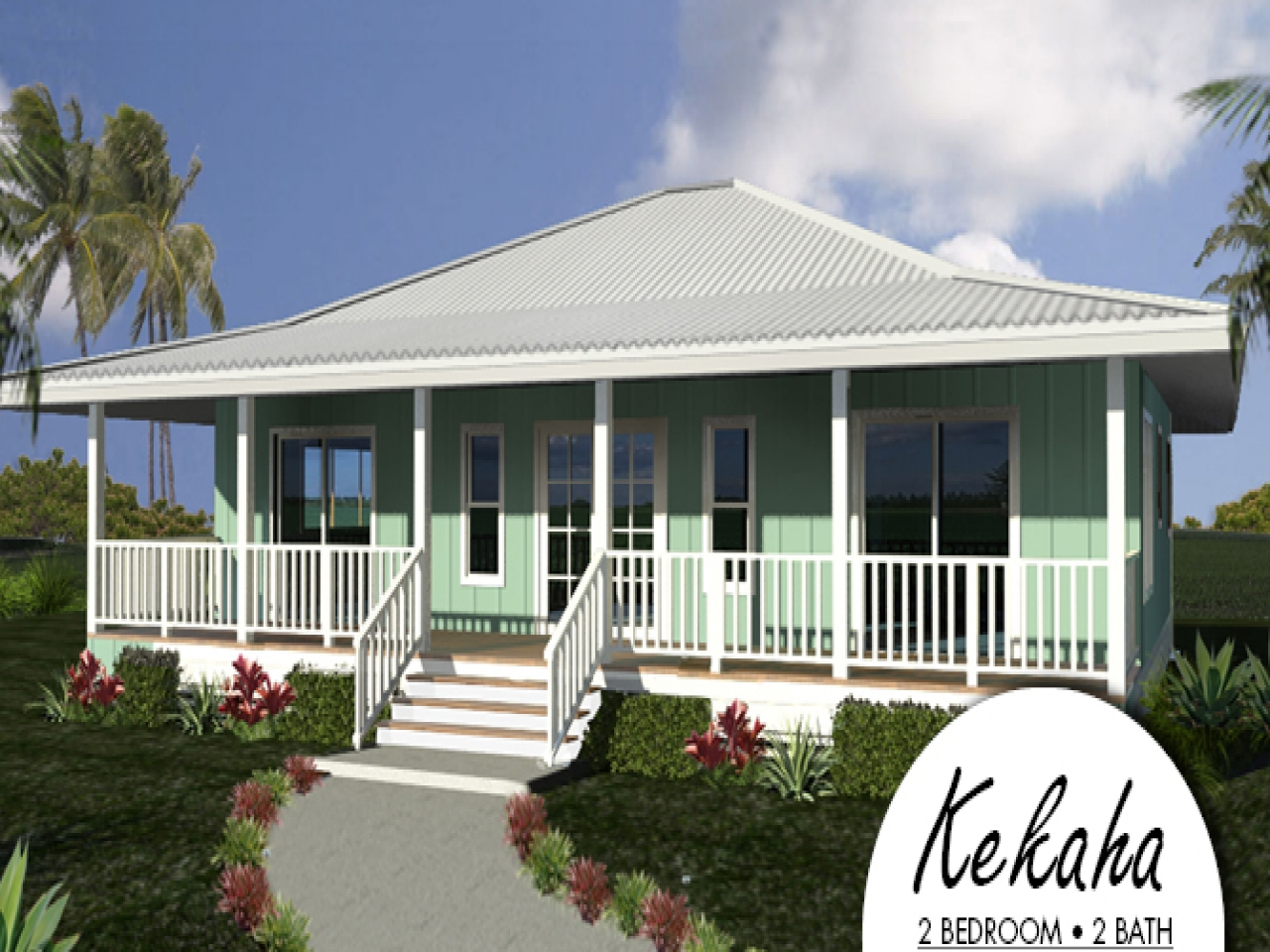 Hawaiian Style Homes Hawaiian Plantation Style House Plans