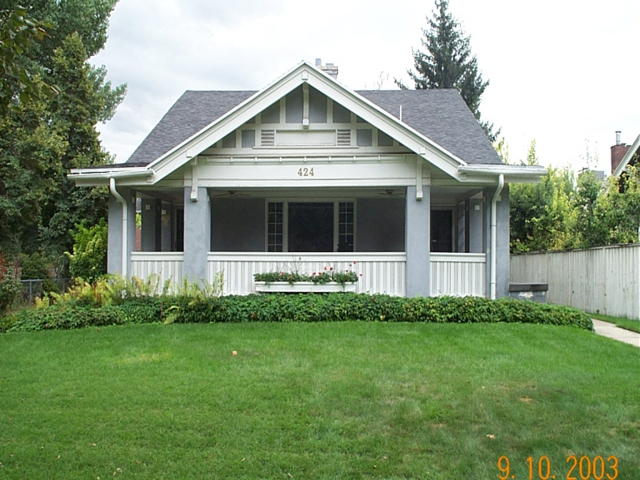 Small Bungalow House Plans Bungalow House Plans ...