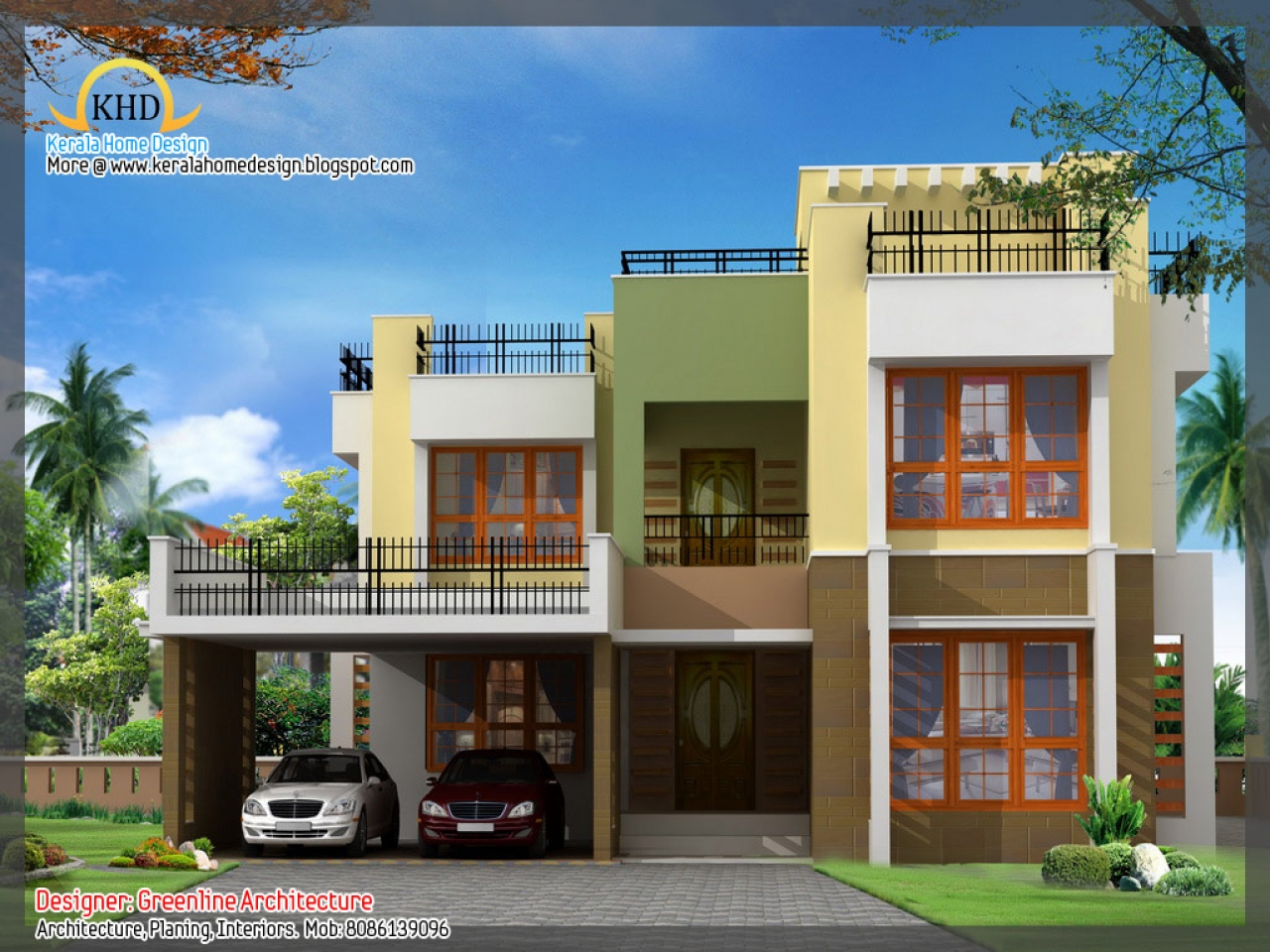 Small House Front Elevation In Raipur : Small house elevation design simple front of