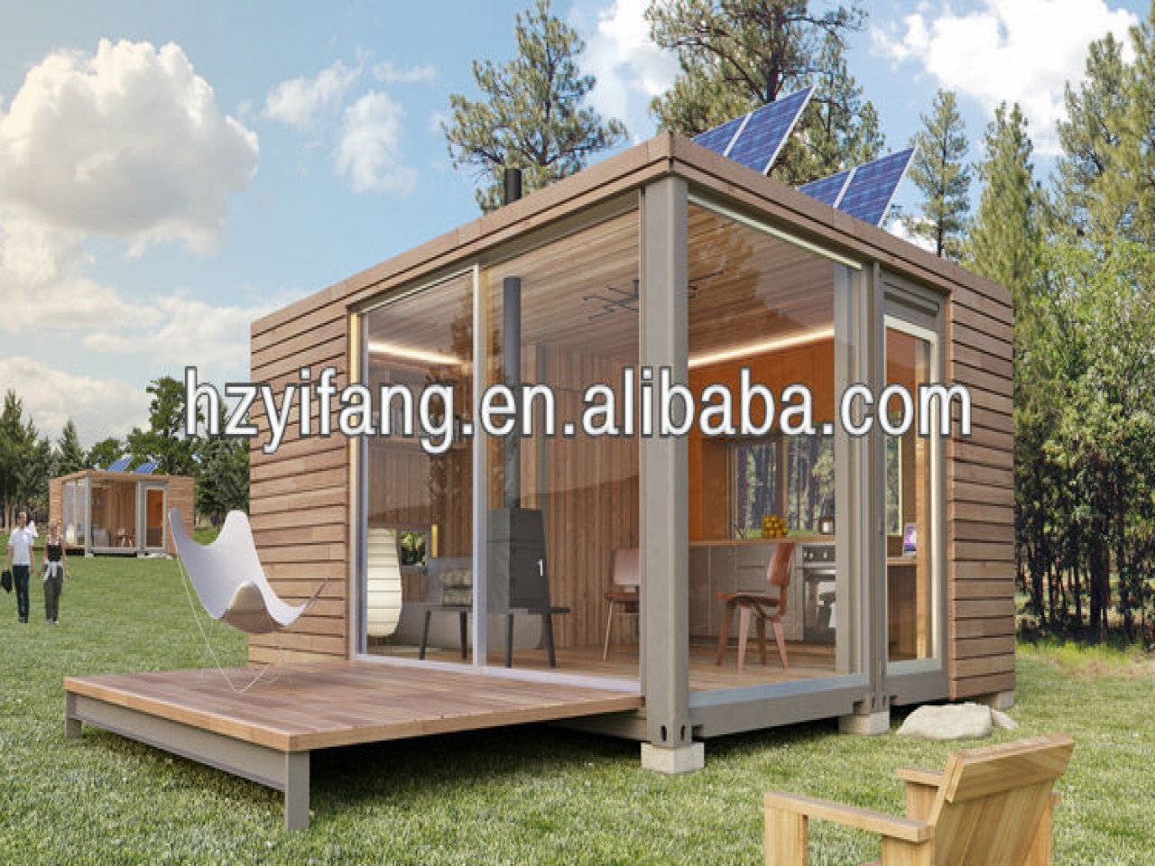 Product prefab cabins small modular cabins and cottages for Modular beach cottages