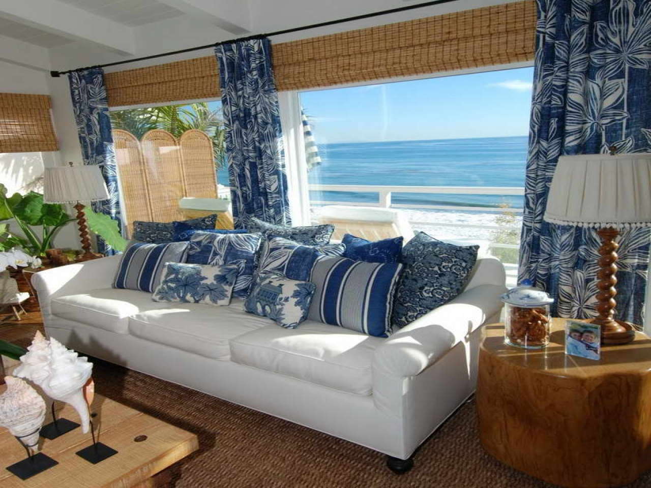 Small bedroom ideas beach cottage beach cottage design for Cottage beach house decor