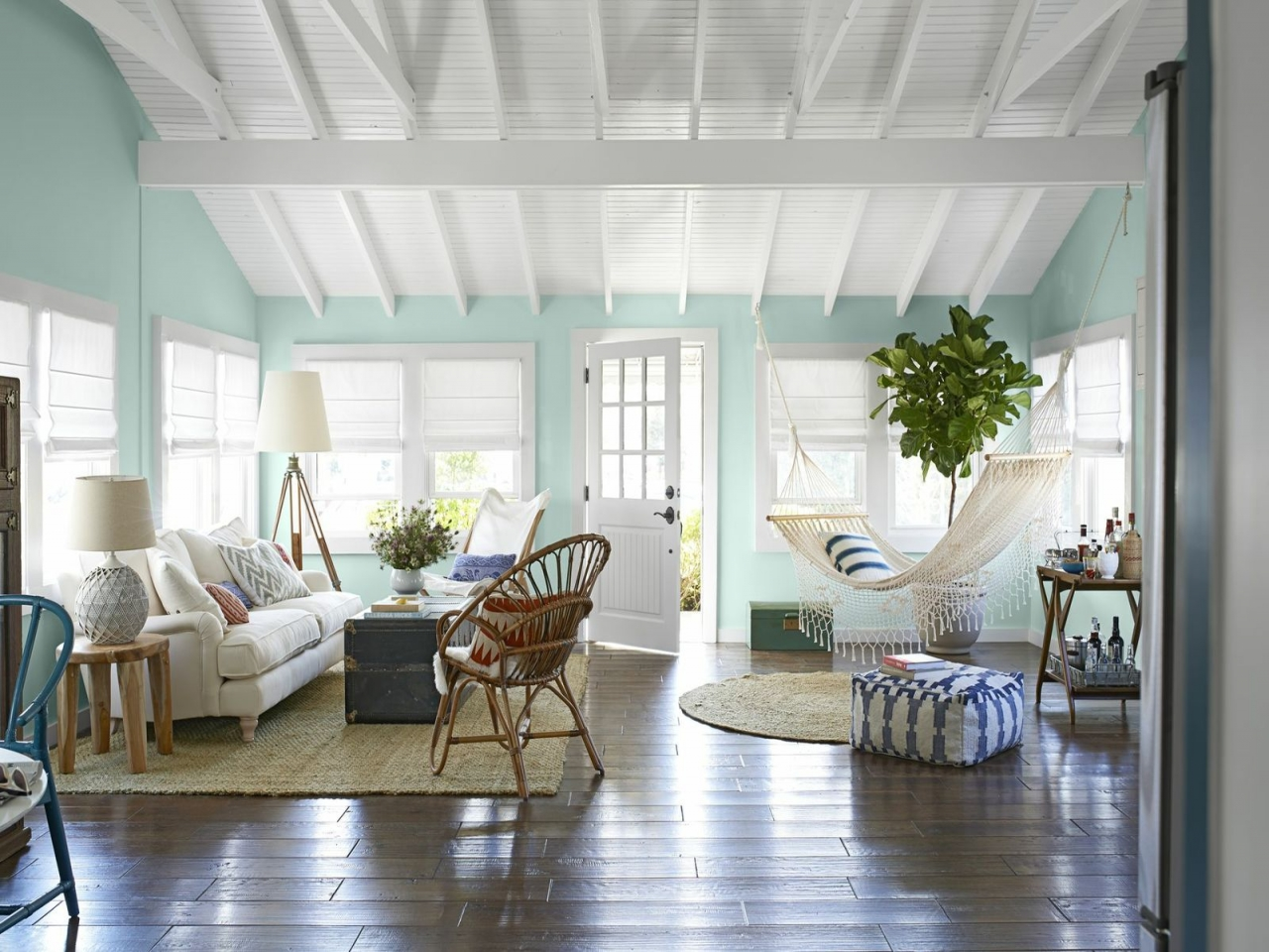 Country Paint Colors For Living Room Country Home Paint