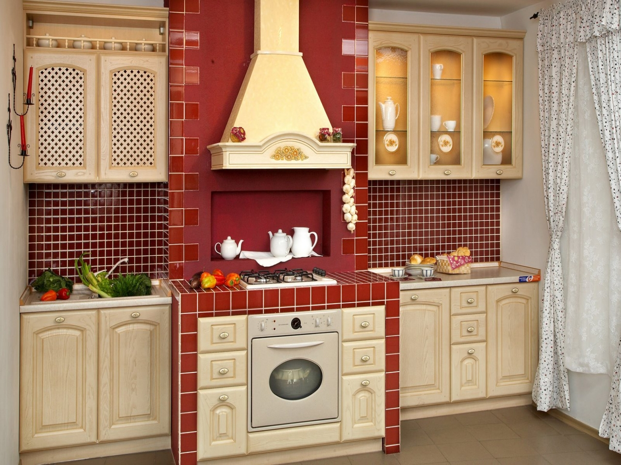 Design Your Own Kitchen Layout Country Style Kitchen Designs Old Style Home Designs