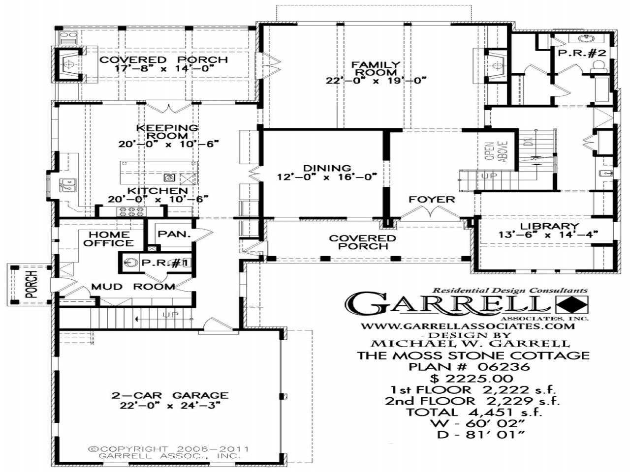 English stone cottage house plans small stone cottages for Small stone cottage floor plans