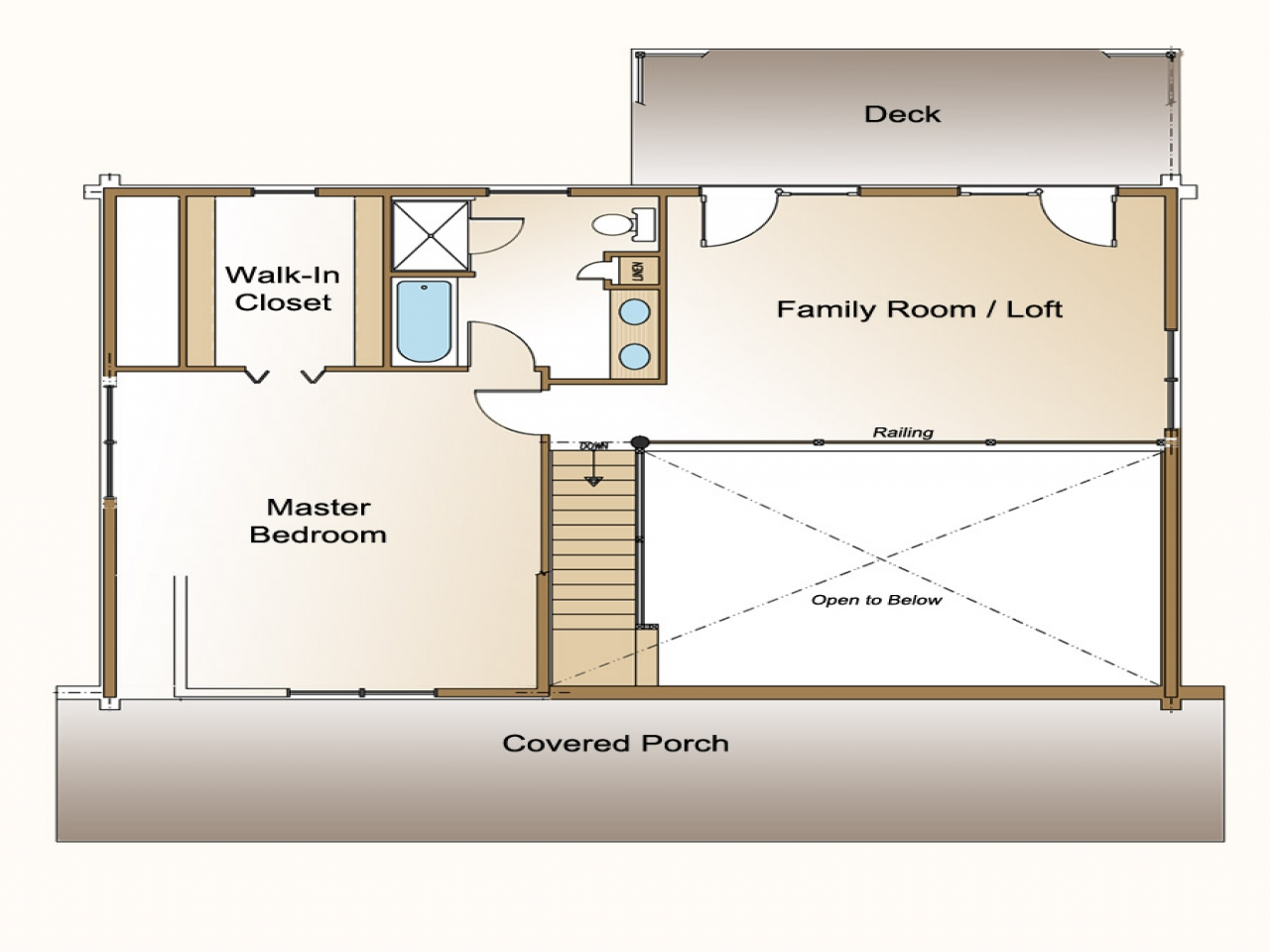 Master bedroom suite design master bedroom floor plans for Master bathroom designs floor plans