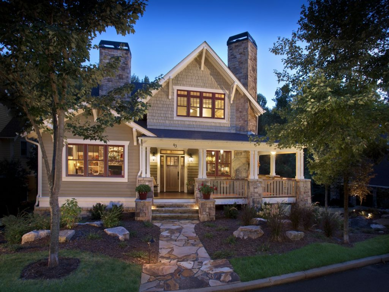 House Color Ideas Exterior