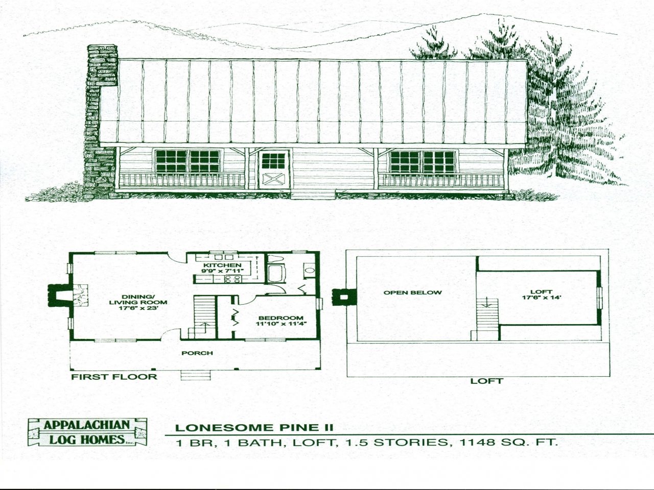 One room log cabin floor plans one room log cabin for One room log cabin designs