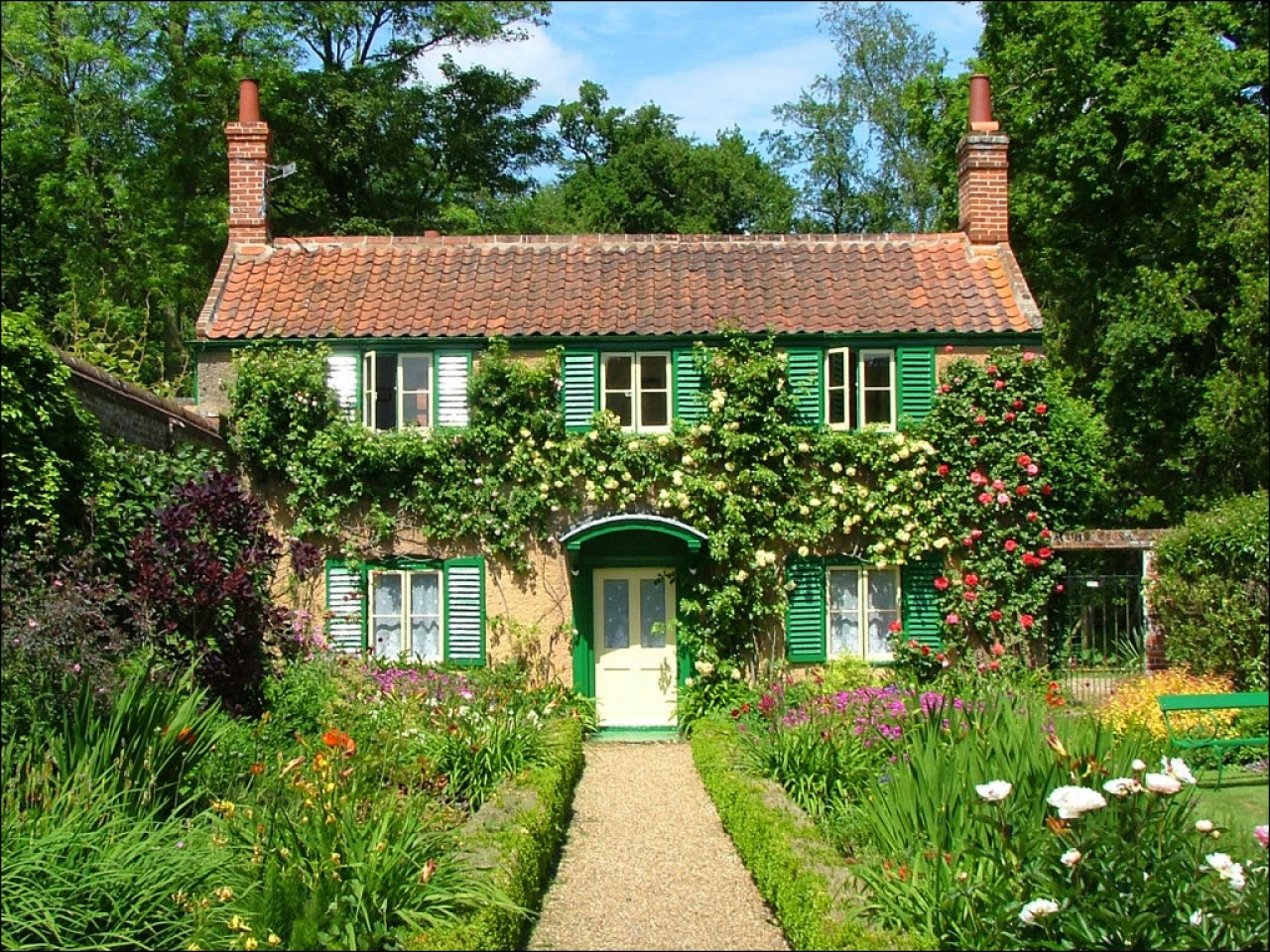 small country garden ideas country cottage garden ideas country cottage style homes