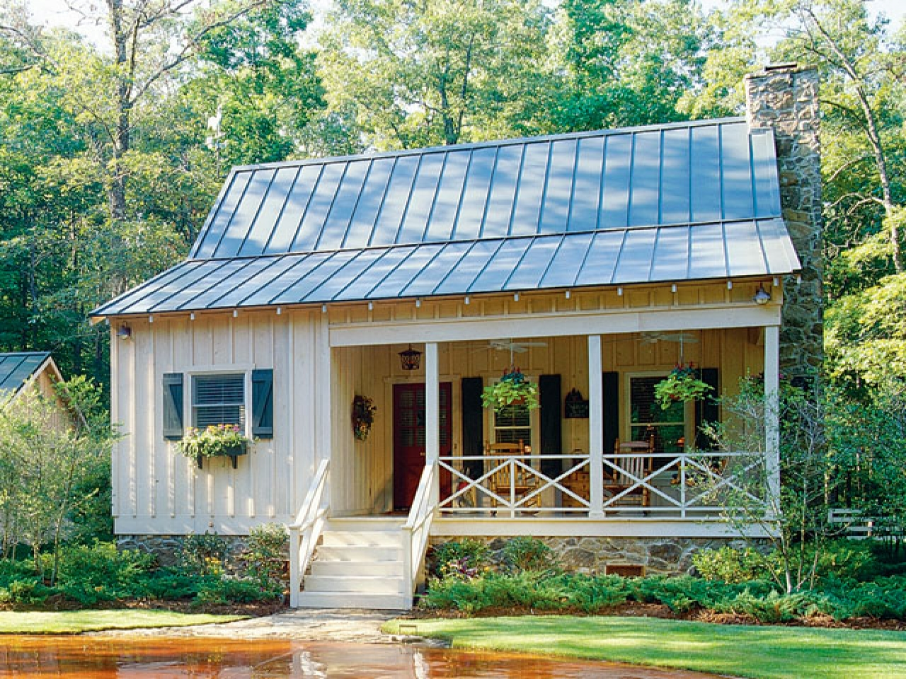 Southern Living House Plans Home Small House Plans