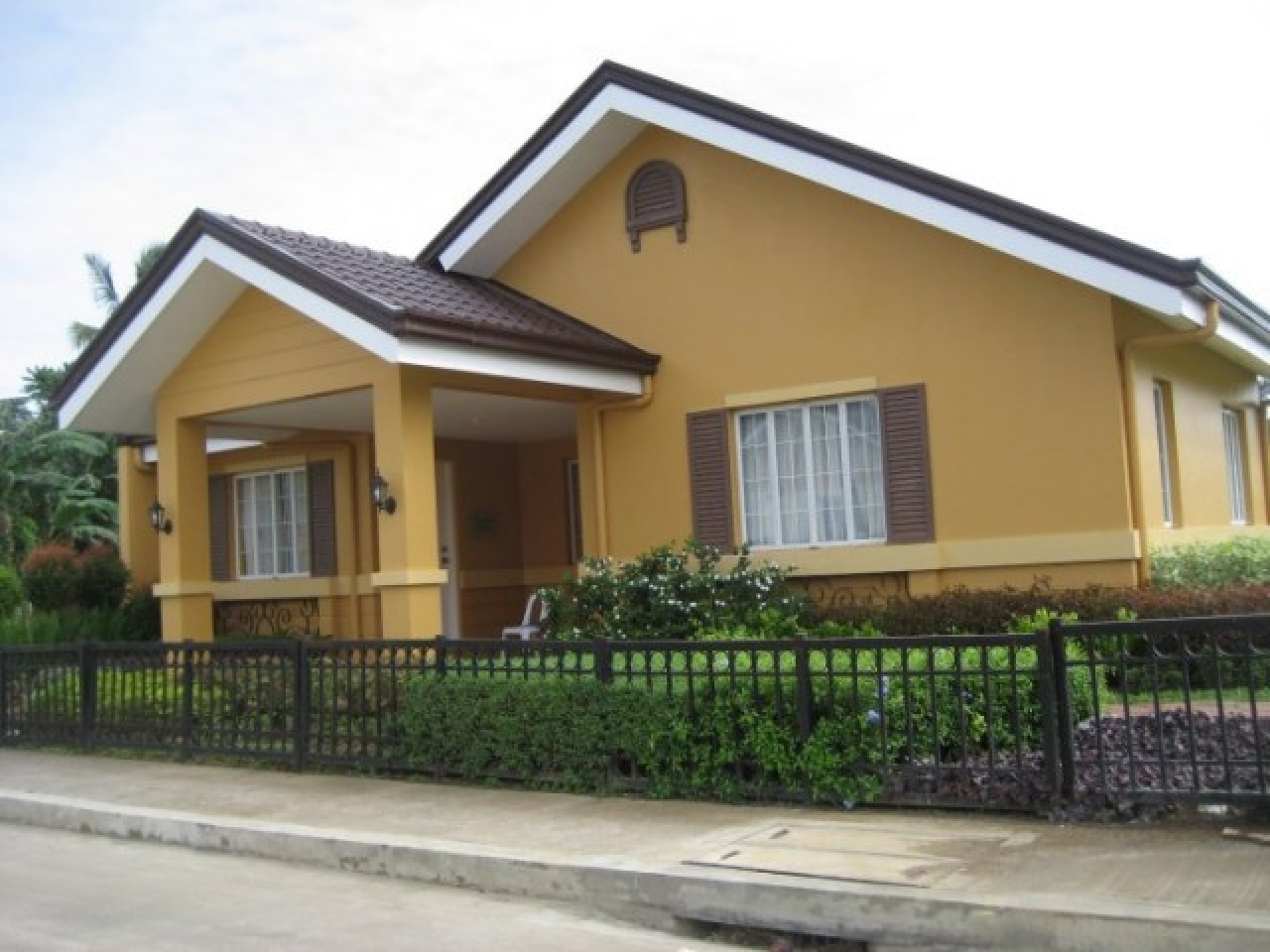 Affordable House And Lot Philippines Philippines House And