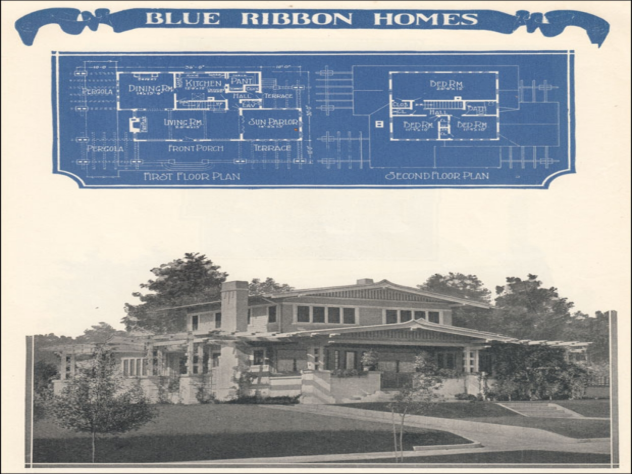 Airplane Bungalow Plans Airplane Bungalows Bedrooms