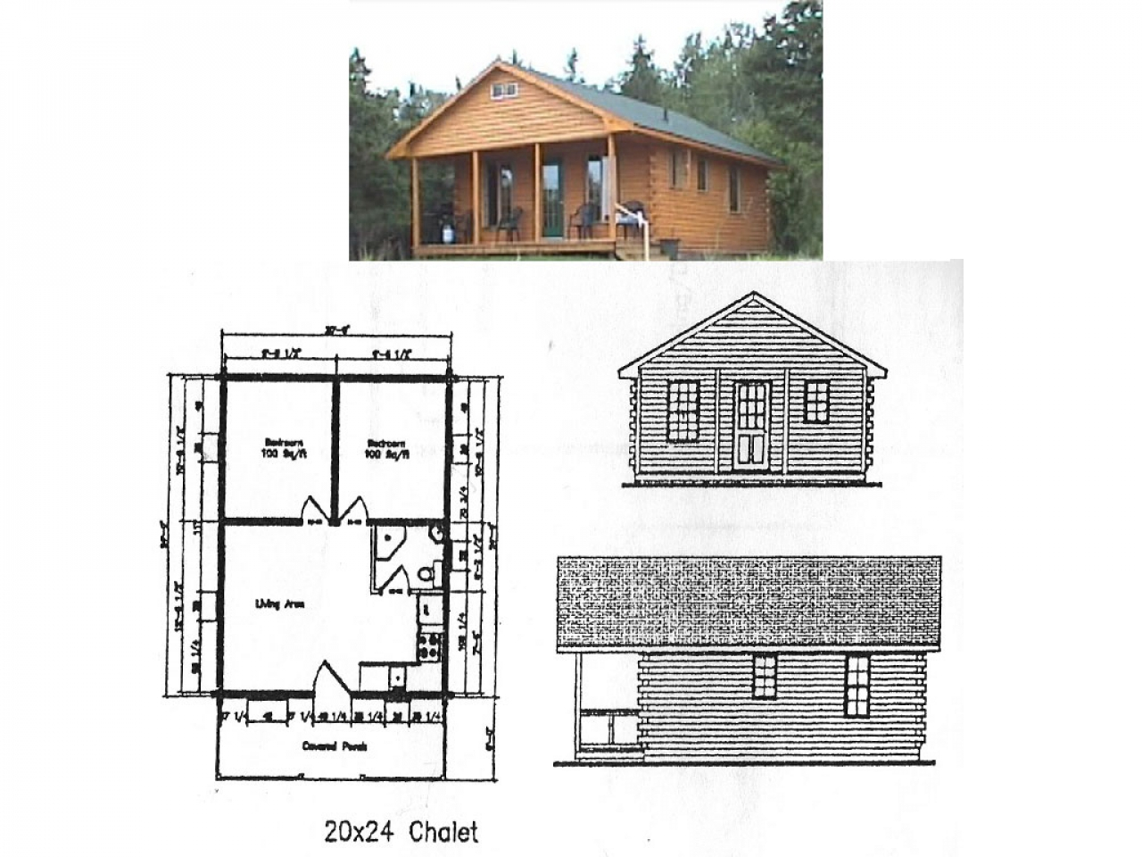 Chalet home floor plans mountain chalet house plans for Chalet modular home plans