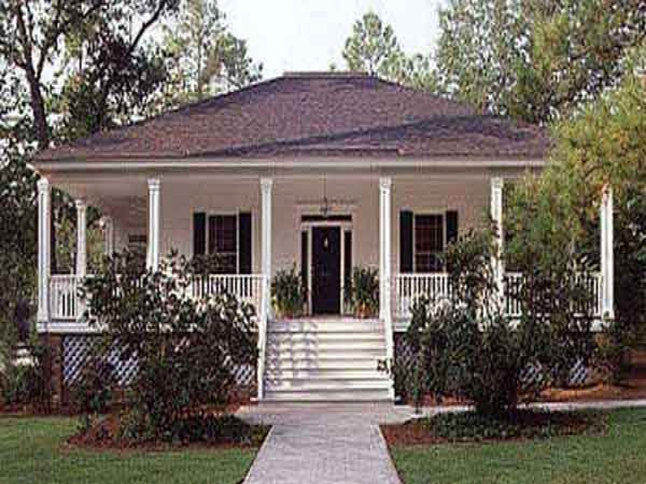 Southern living cottage house plans low country cottage for Gulf coast cottage plans