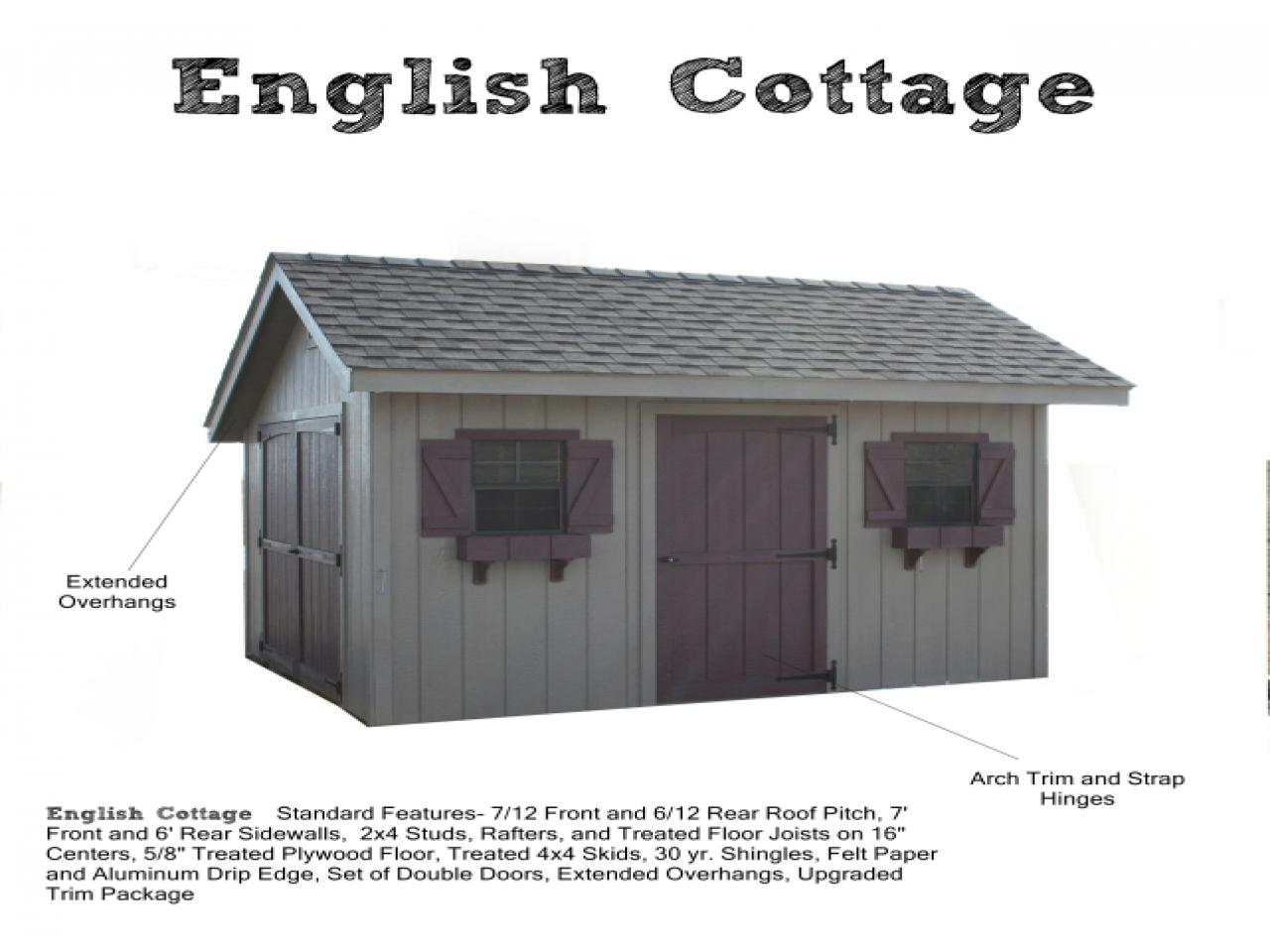 Saltbox storage shed plans wooden saltbox storage shed for New england shed plans