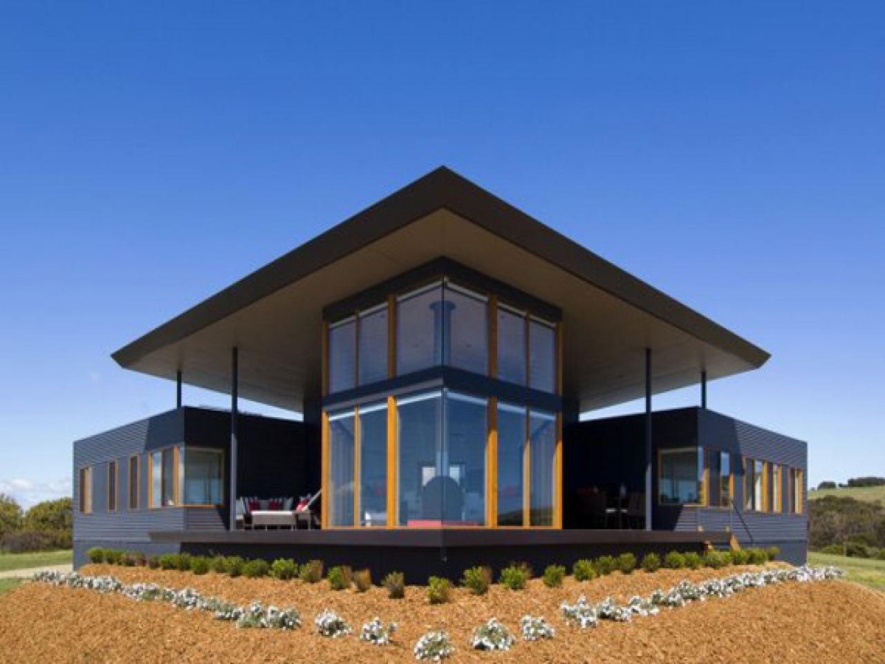 Australia architecture house plans designs simple small - House plans and designs with photos ...
