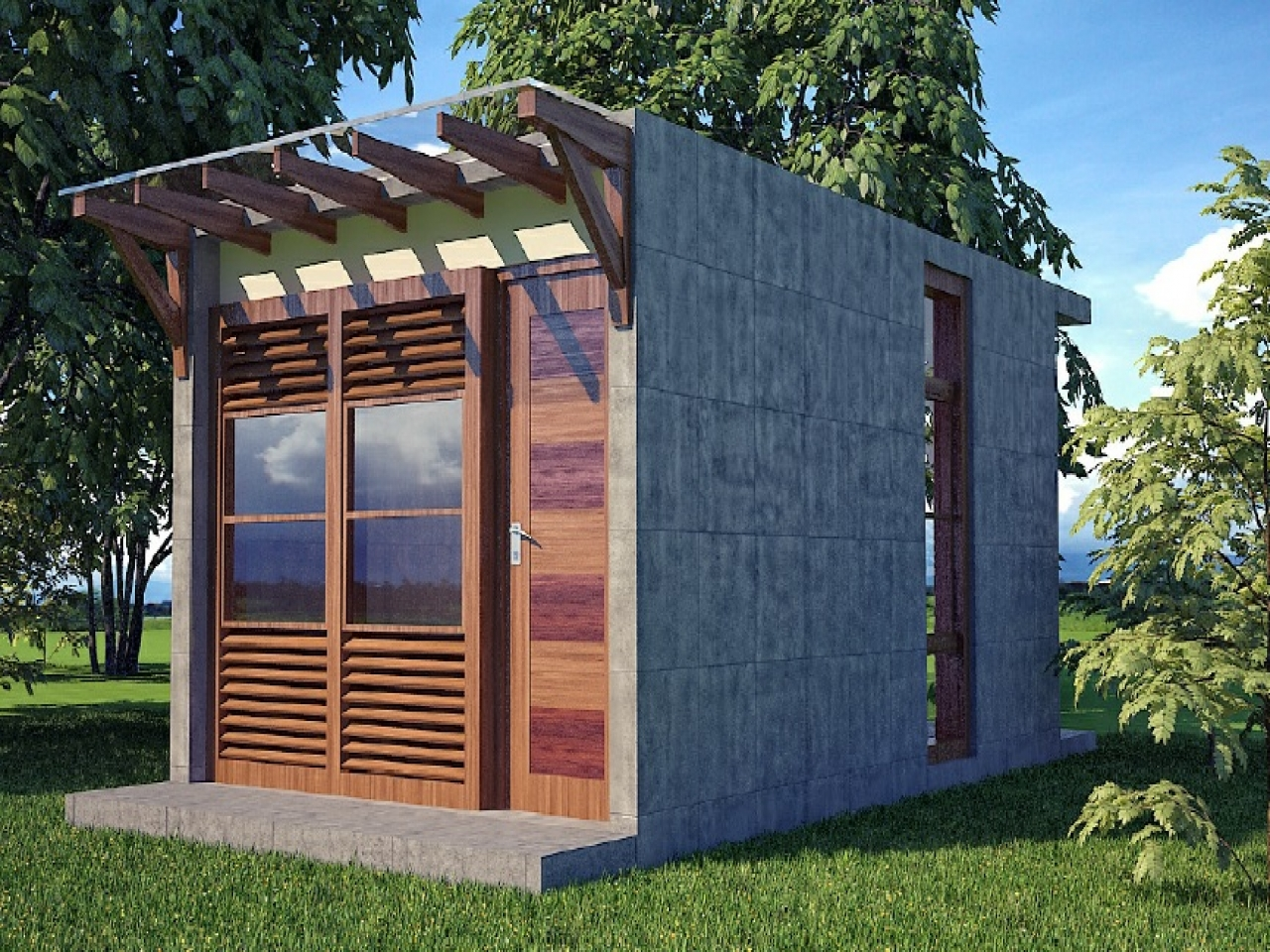 cheap house design philippines simple house designs philippines lrg d8ad2bc5bf3eb529 - Download Small Tiny House Design Philippines Gif
