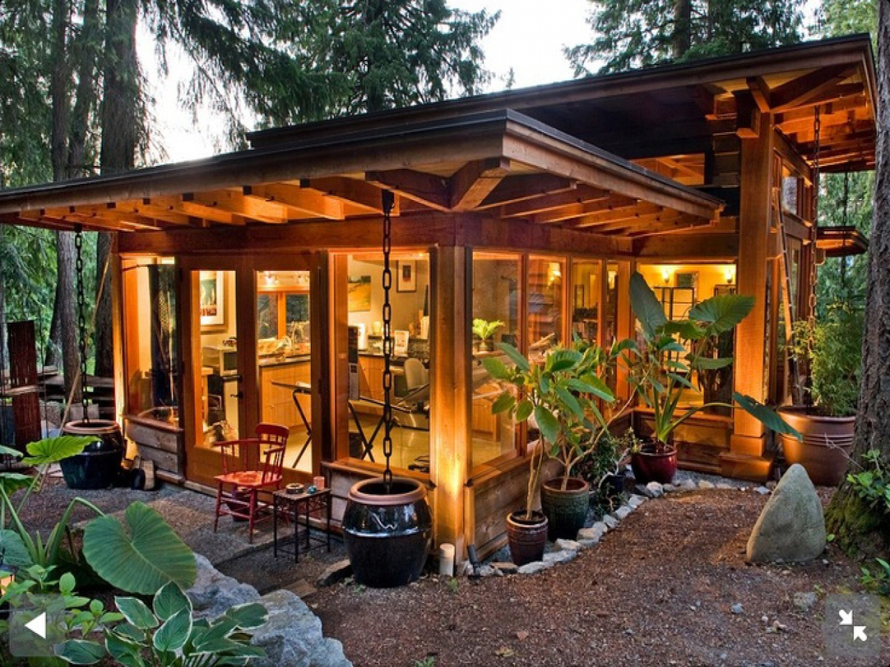 Post And Beam Barns Tiny House Movement Plans Treesranch