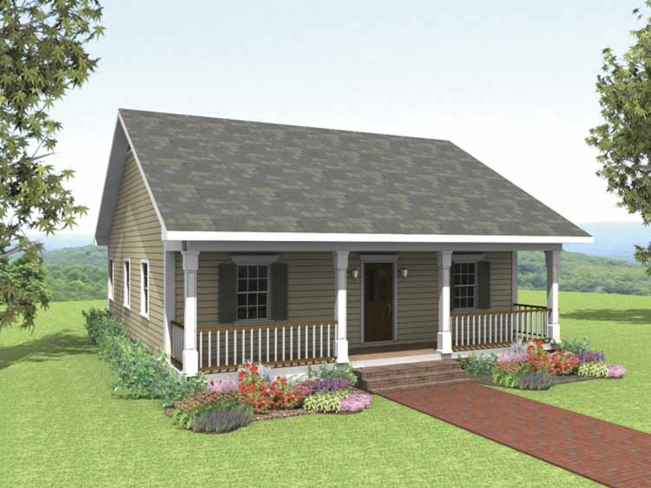 2 bedroom bungalow plans small 2 bedroom cottage house for 2 bedroom cottage house plans