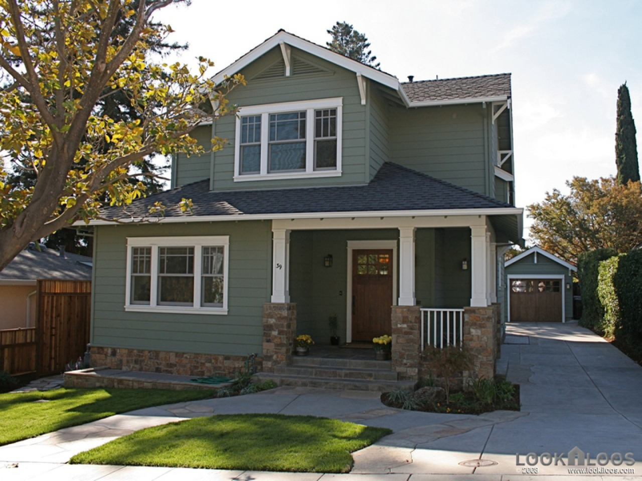 Craftsman Style Homes Remodeled Craftsman Style Homes
