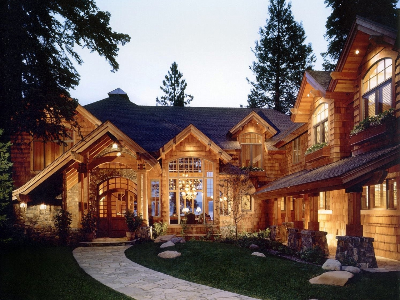 Rustic log cabin interiors rustic log cabin homes interior for Luxury rustic homes