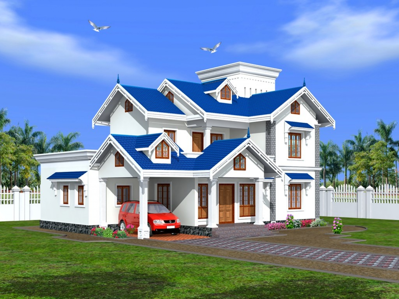 Simple bungalow house design philippines bungalow house for Bungalow house plans philippines