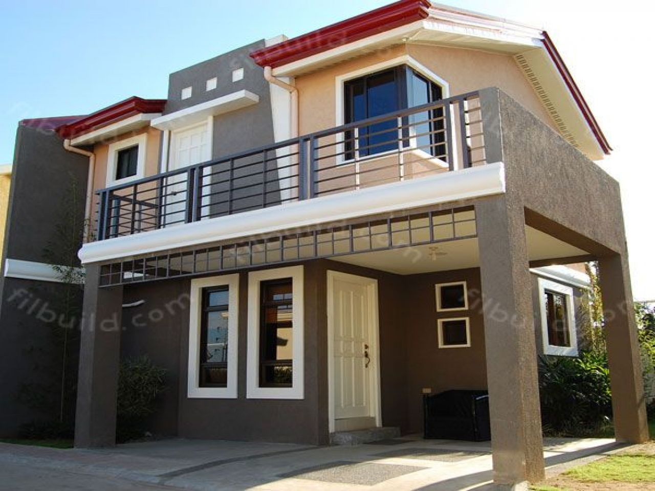 3 Bedroom House With Garage 3 Bedroom House Design