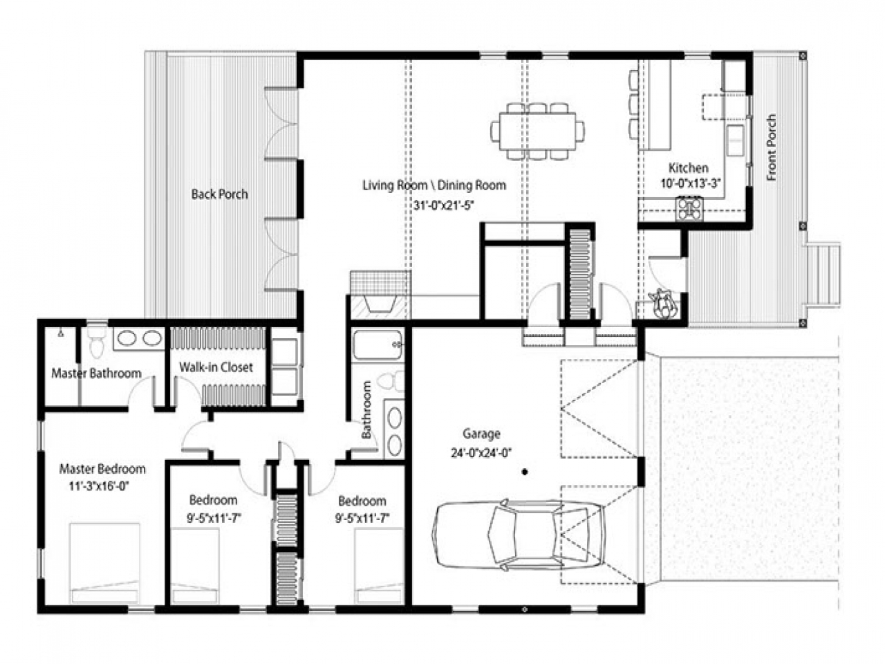 Jamaica House Plans And Design Caribbean Homes House Plans