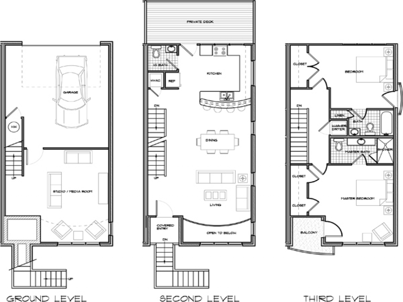 Louisiana shotgun house floor plans new orleans shotgun for New orleans home floor plans