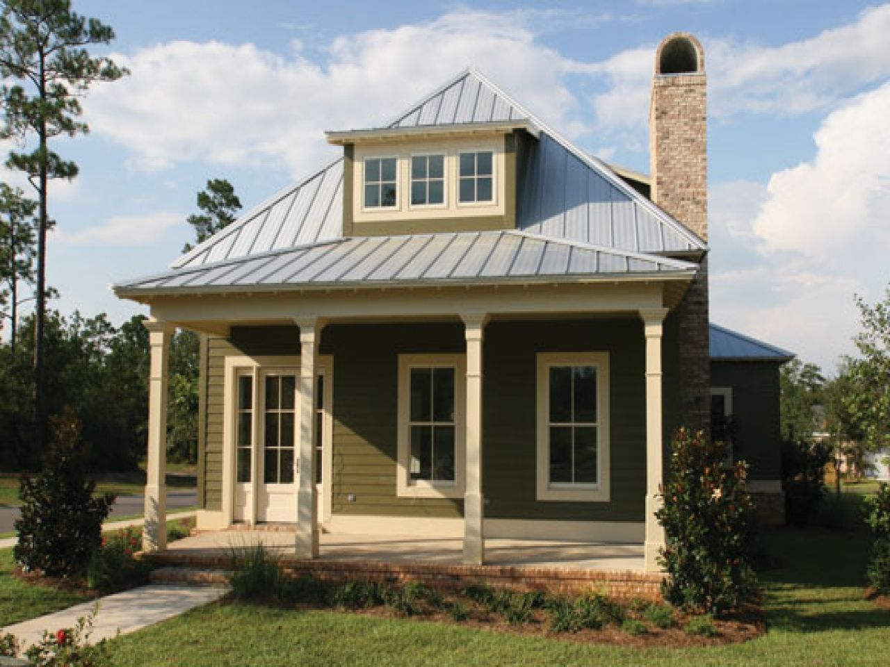 Small energy efficient home designs solar energy efficient home designs top home plans - Eight energy efficient home design ideas ...