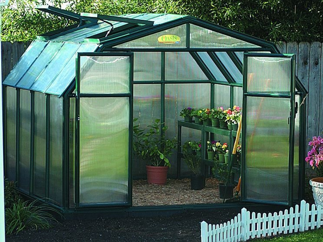 House plans with attached greenhouse build a greenhouse for House plans with greenhouse attached