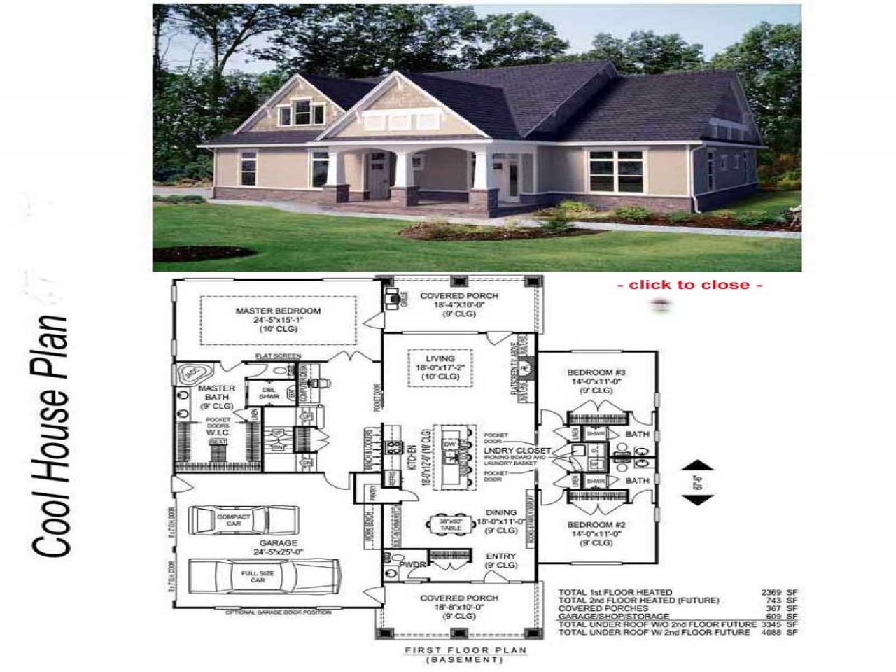 Mediterranean style homes bungalow style homes floor plans for Floor plans for mediterranean style homes
