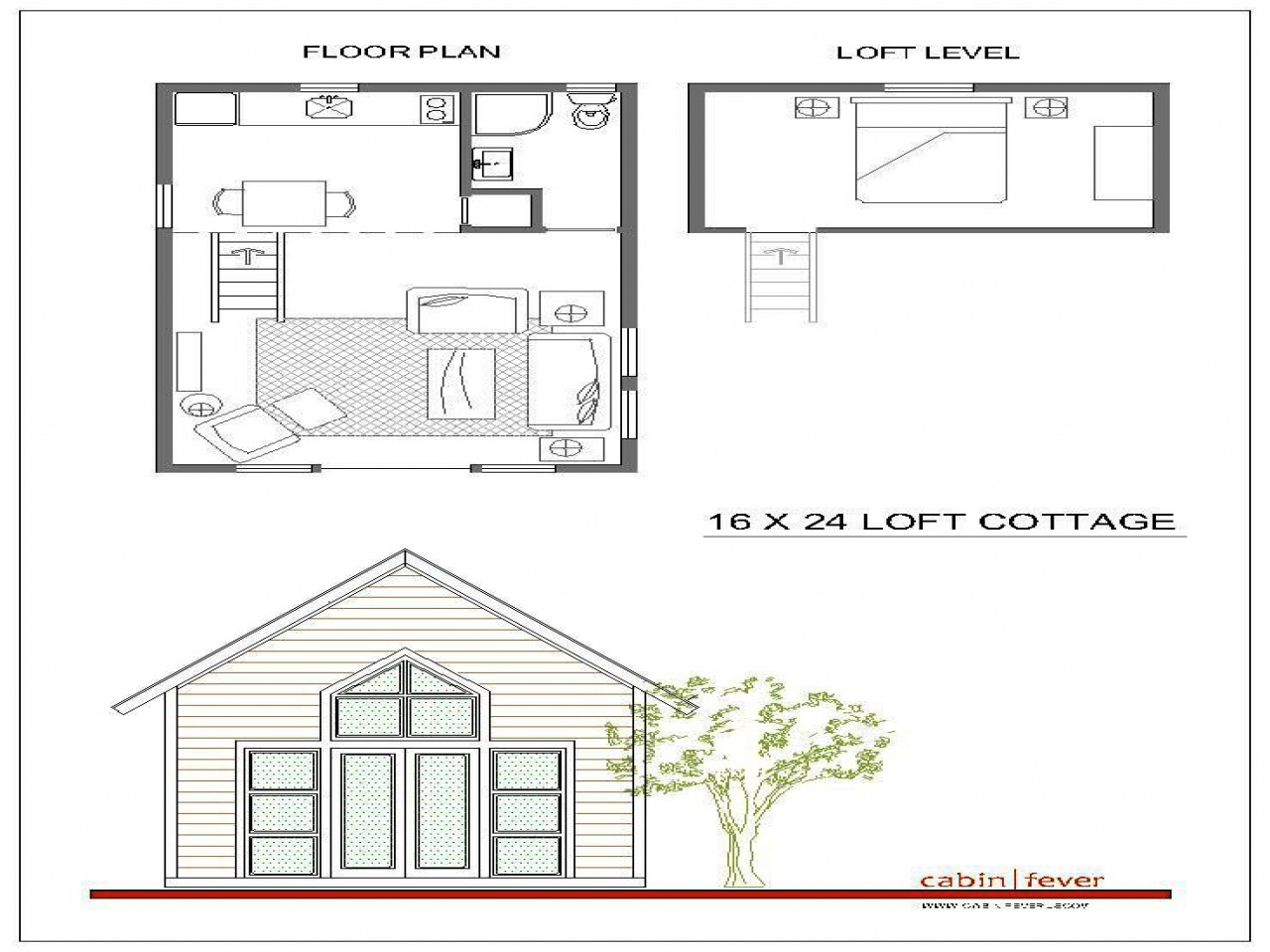 Bcb7e8e47621ffb9 16x24 Cabin Plans With Loft 16x24 Cabin Interior on ranch house with loft