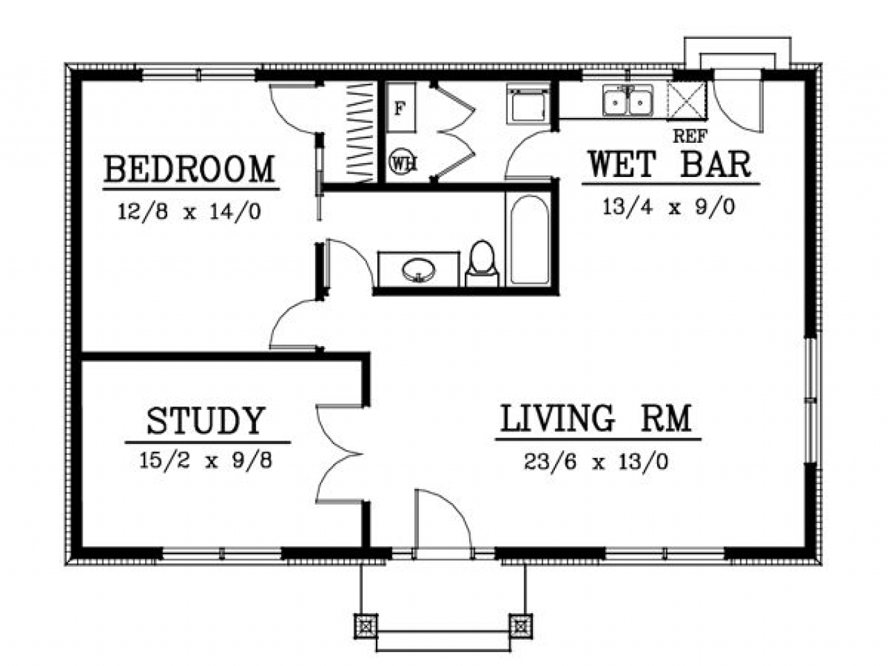 House plans 2 bedroom flat 2 bedroom house plans under for 6 bedroom house floor plans
