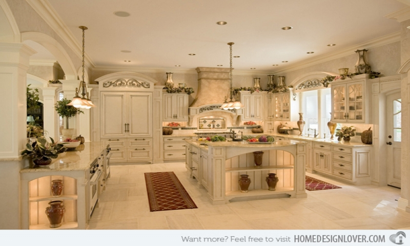 French Colonial Kitchen Design French Colonial Kitchen French Colonial Design