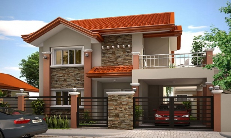 How to pick the best small house plans modern design for for How to choose a house plan