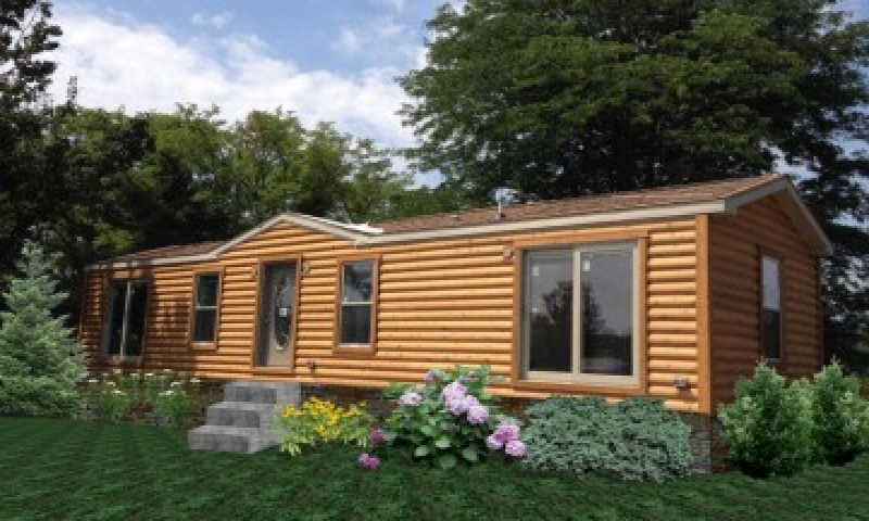 Log Cabin Style Modular Homes Prices Houses Treesranch