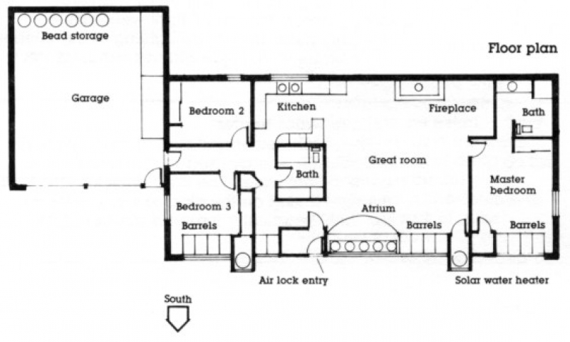 460 square feet apartment 300 square foot house plans 300 for Studio floor plans 300 sq ft