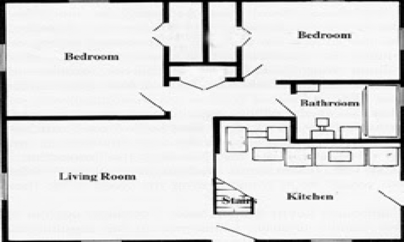 Levittown House Floor Plan Levittown 1950 Cheap Floor Plans Treesranch Com